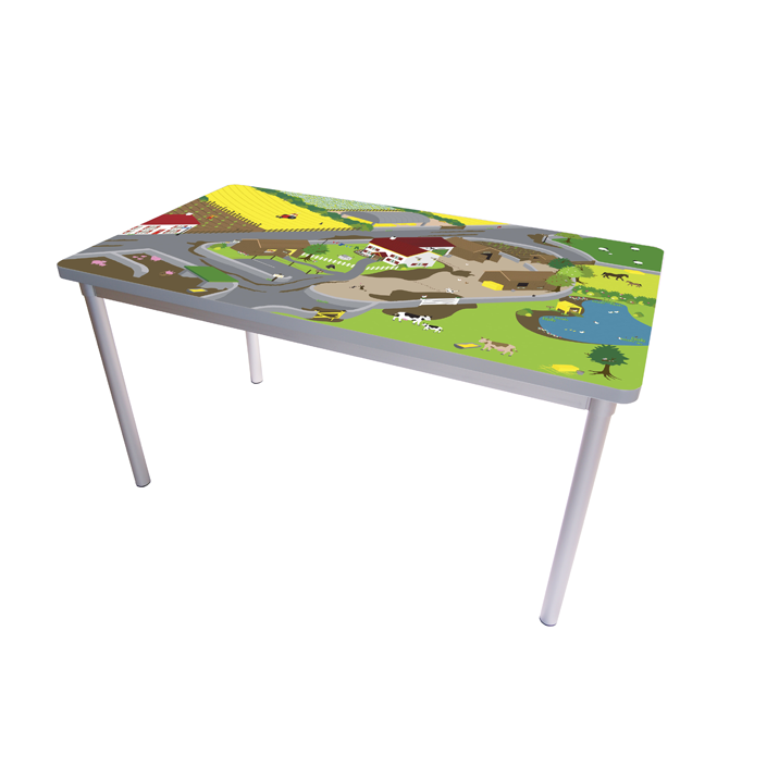 Enviro Activity Table 1220x685mm