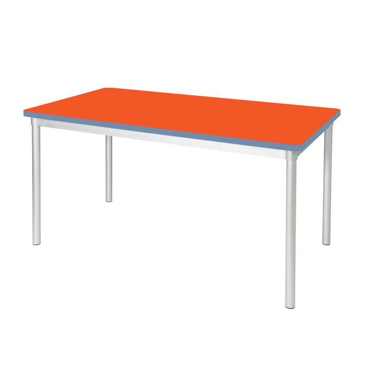 Enviro Table 1200x750mm Silver