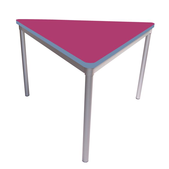 Enviro Table 1200mm Triangle Silver
