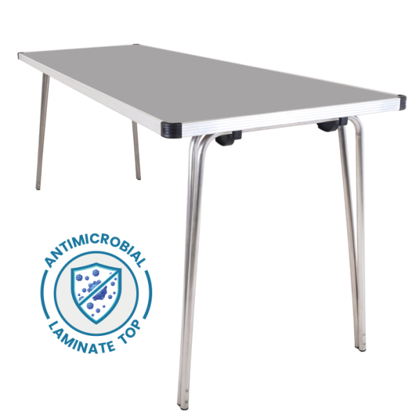 Antimicrobial Folding Table