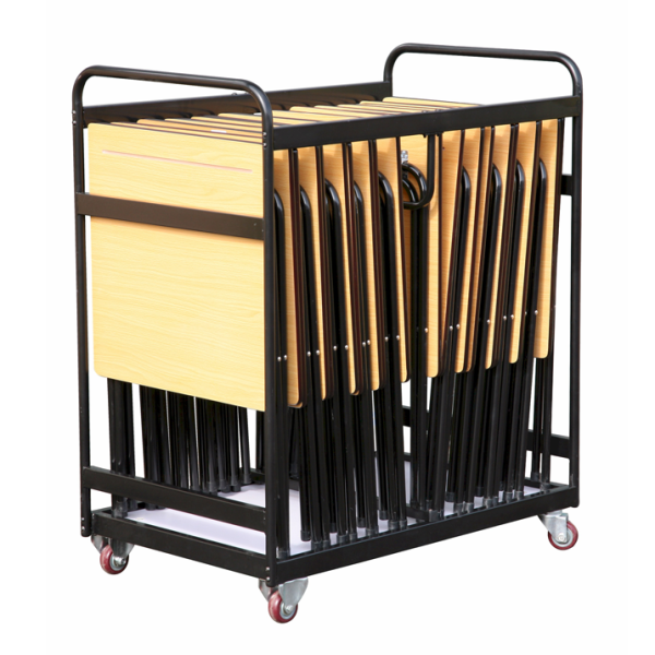 25 Exam Desk Trolley