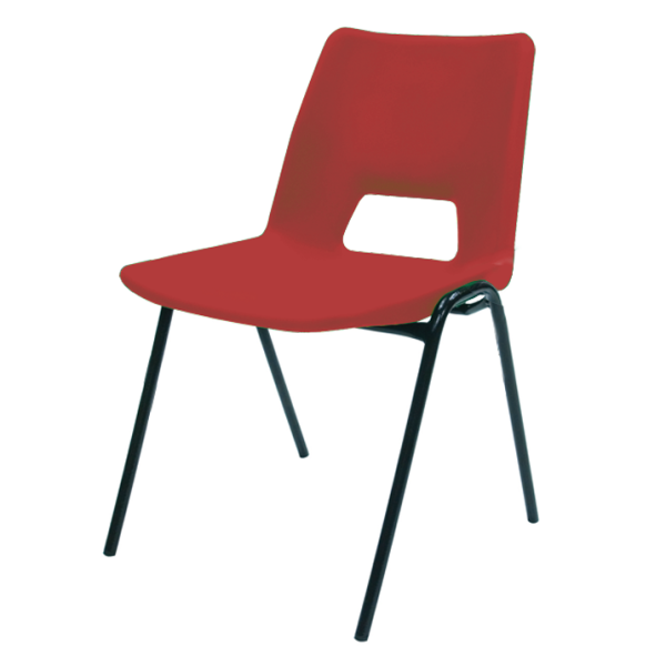 AC Junior Poly Stacking Chair