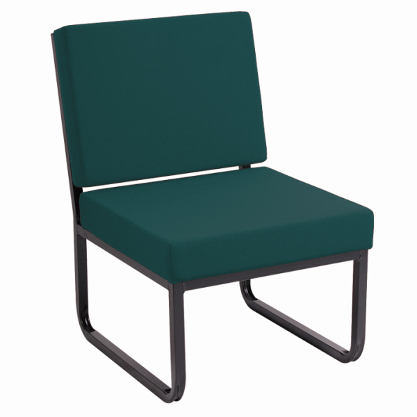 Capel Easy Skidbase Chair