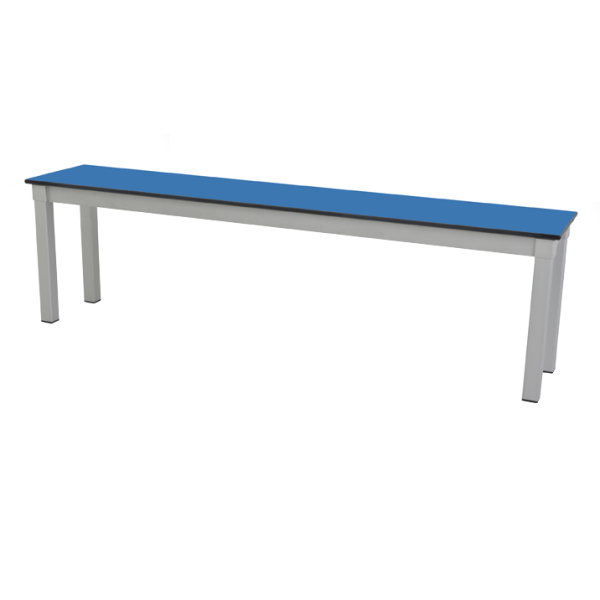 Enviro Solid Seat Outdoor Bench
