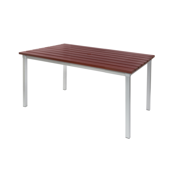 Enviro Outdoor Table 1250 x 900mm