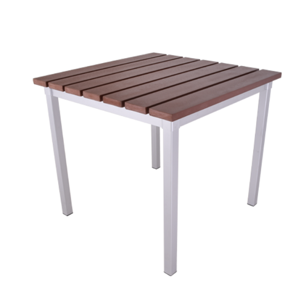 Enviro Outdoor Table 790 x 790mm
