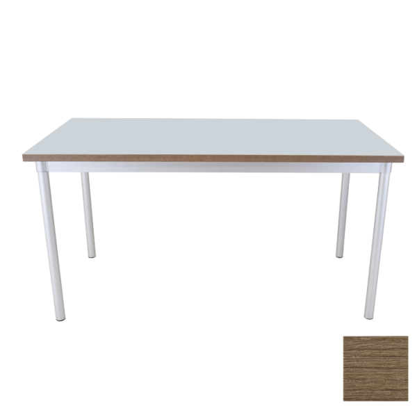 Enviro Workspace Table 1400 x 750mm