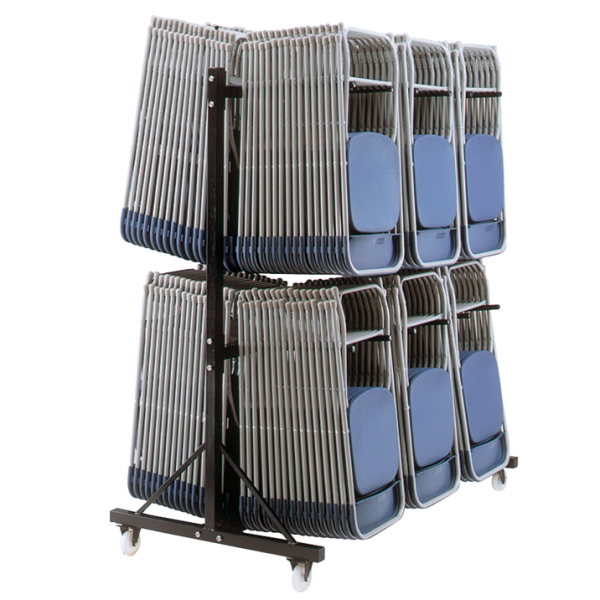 High Hanging Trolley - 3 Row