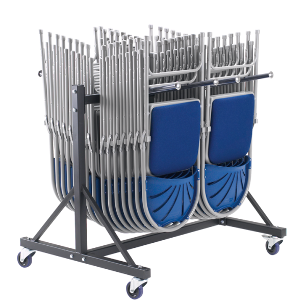 Low Hanging Trolley - 2 Row