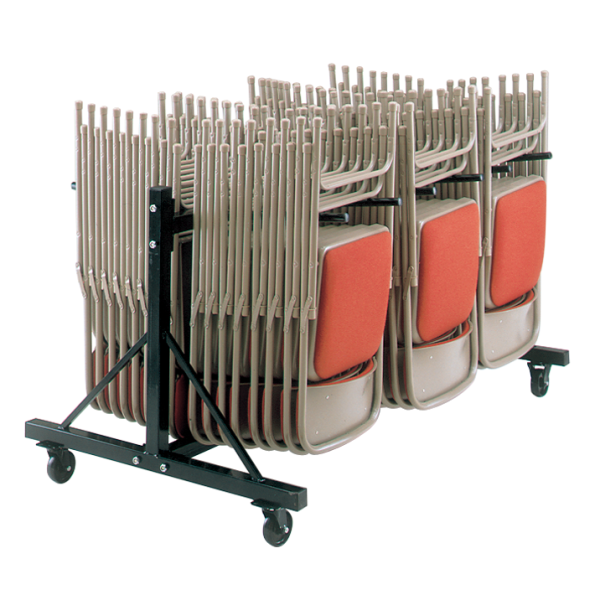 Low Hanging Trolley - 3 Row