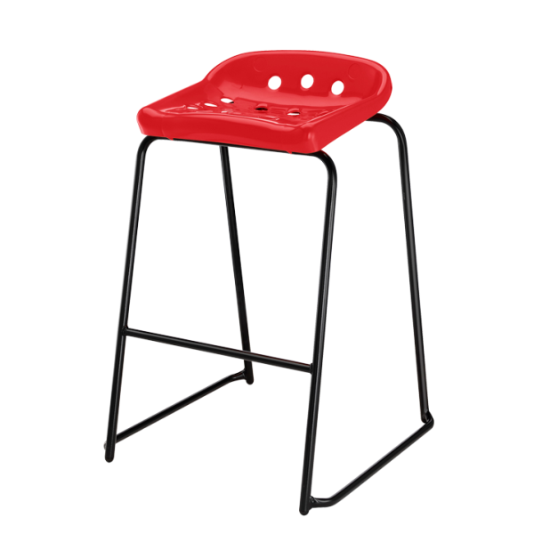 Pepper Pot Stool
