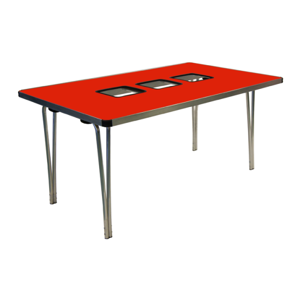 Tub Table 1220 x 760mm