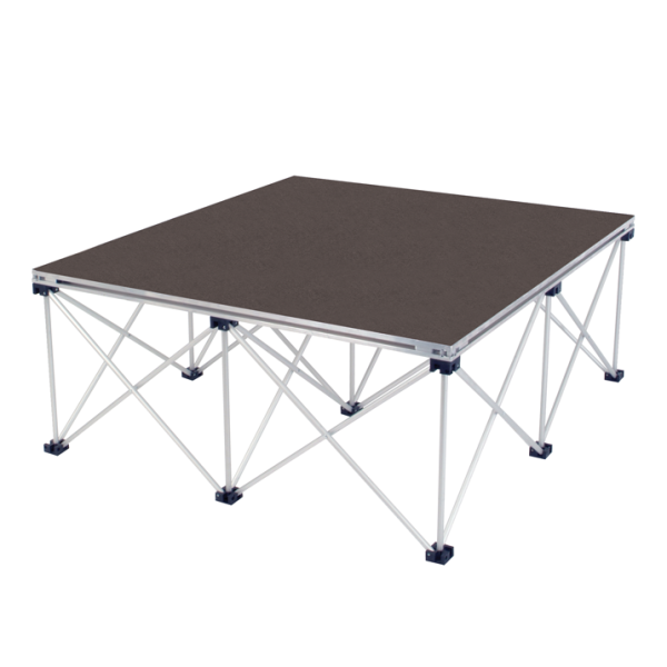 Ultralight 1m x 1m Deck & Riser