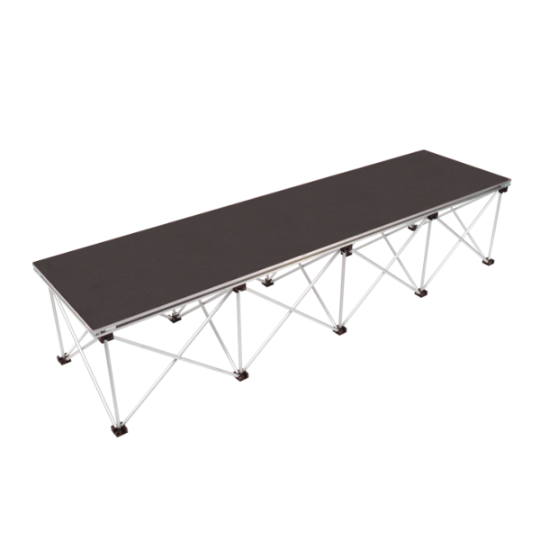 Ultralight 2m x 0.52m Deck & Riser