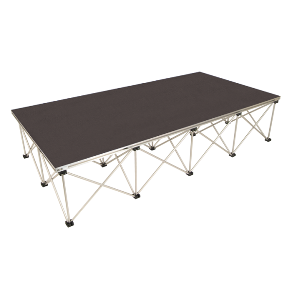 Ultralight 2m x 1m Deck & Riser