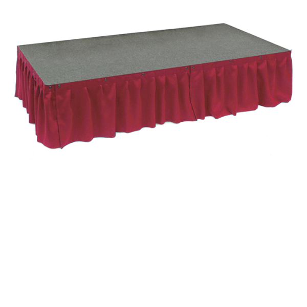 Ultralight FR Valance for Package B