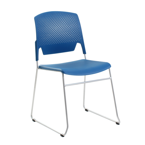 Edge Stacking Chair