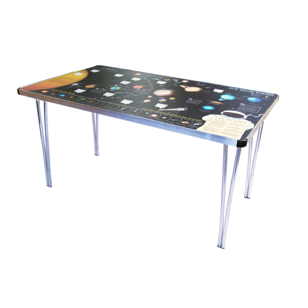 Activity Table 1220 x 685mm