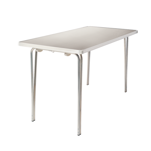 All Aluminium Folding Table