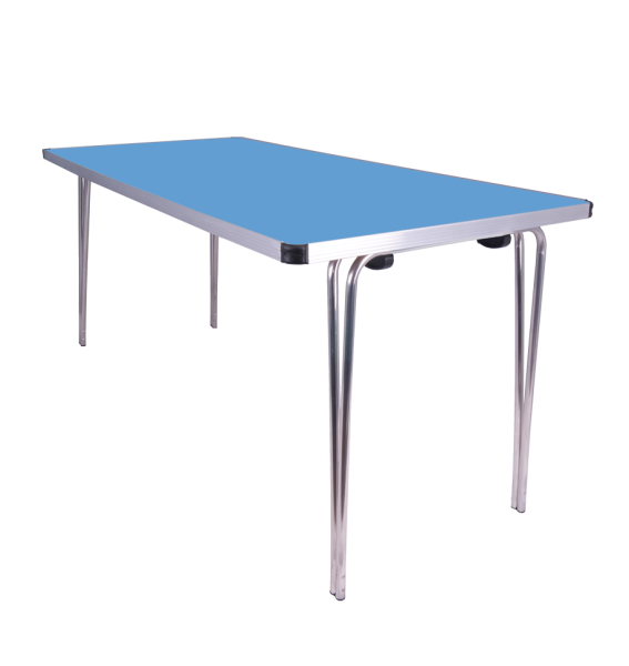 Contour Plus Folding Table 1520mm