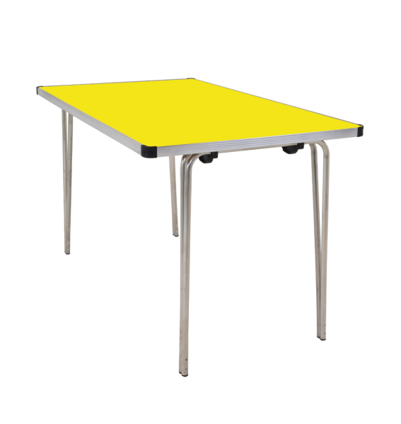 Contour Folding Table 1220mm