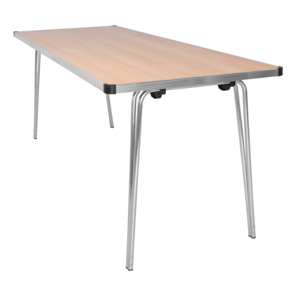 Contour Folding Table 1830mm