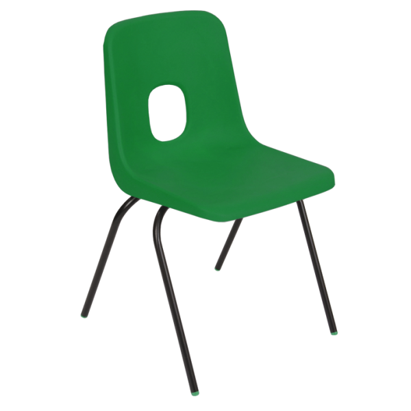 E Series Stacking Chair