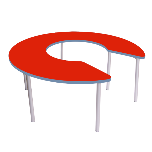Enviro Keyhole Table