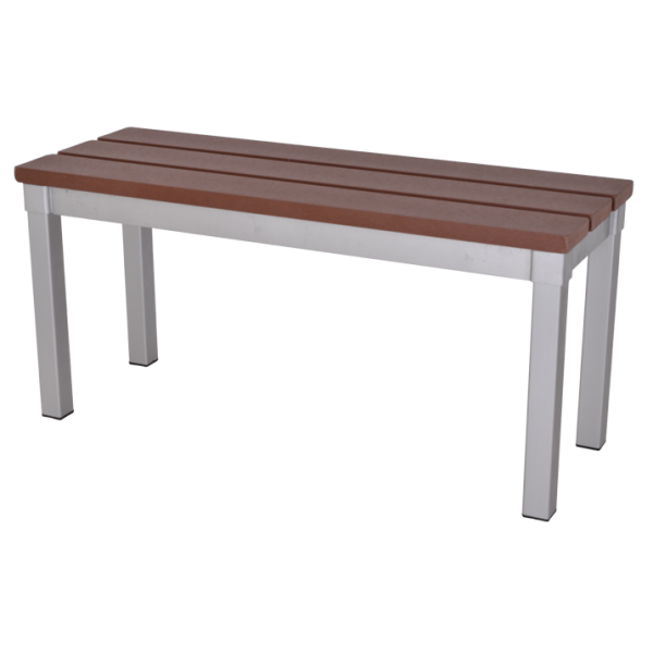 Enviro Outdoor Bench 900 x 330mm