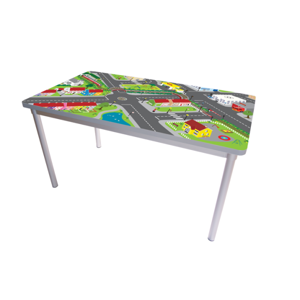 Enviro Activity Table 1220 x 682mm