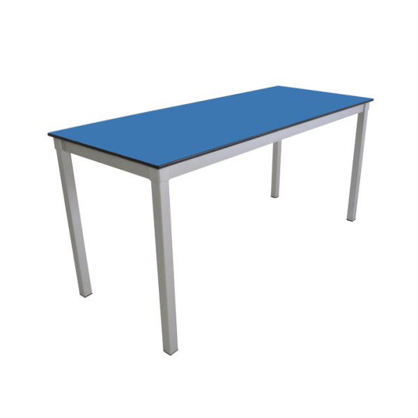 Enviro Solid Top Outdoor Table