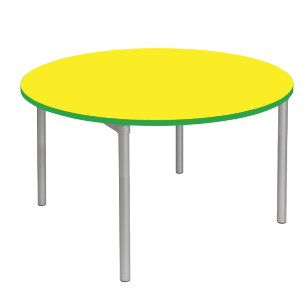 Enviro Table 1200mm Round