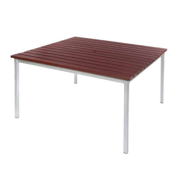 Enviro Outdoor Table 1250 x 1250mm