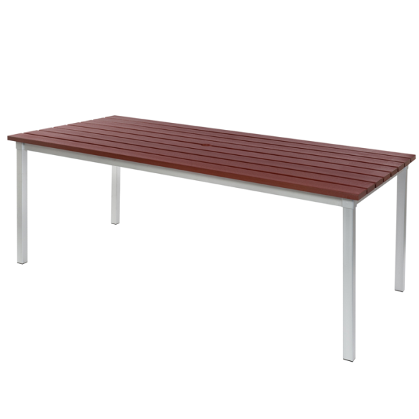 Enviro Outdoor Table 1800 x 900mm