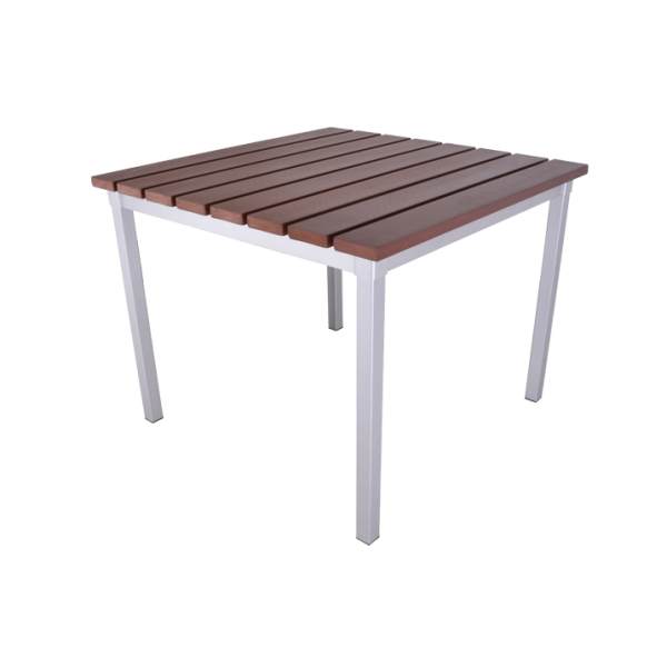 Enviro Outdoor Table 900 x 900mm