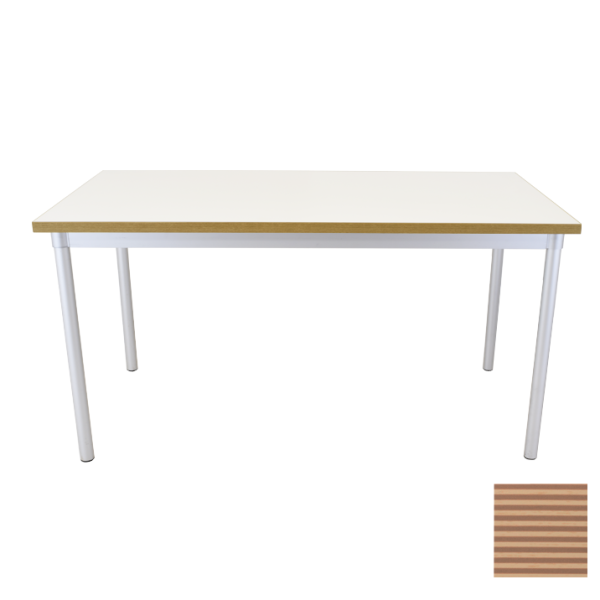 Enviro Workspace Table 1200 x 600mm