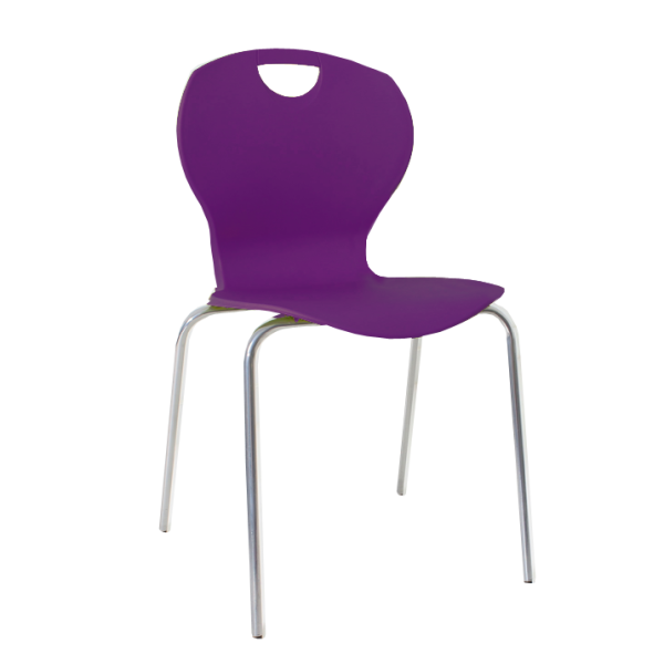 EVO Stacking Chair