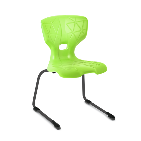Flex C-Frame Stacking Chair