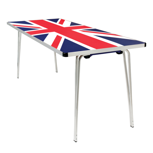 Heritage Folding Table