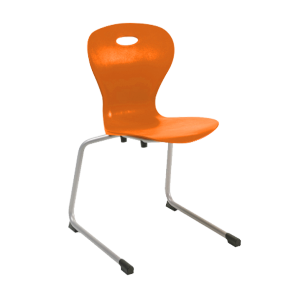 Lotus Reverse Cantilever Chair