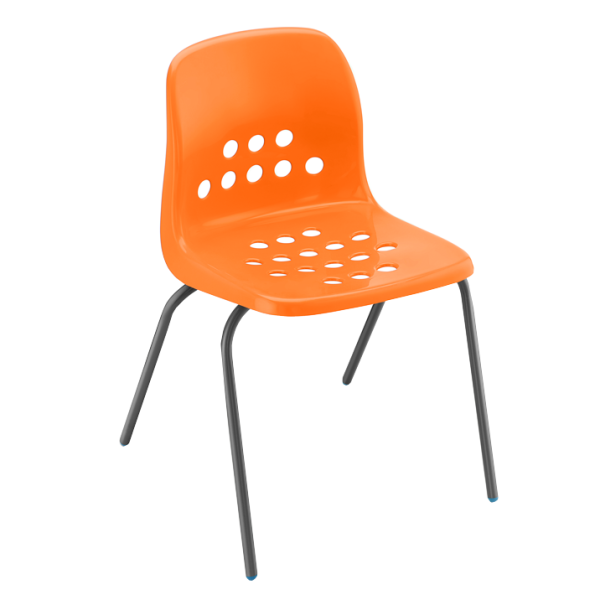 Pepper Pot Stacking Chair