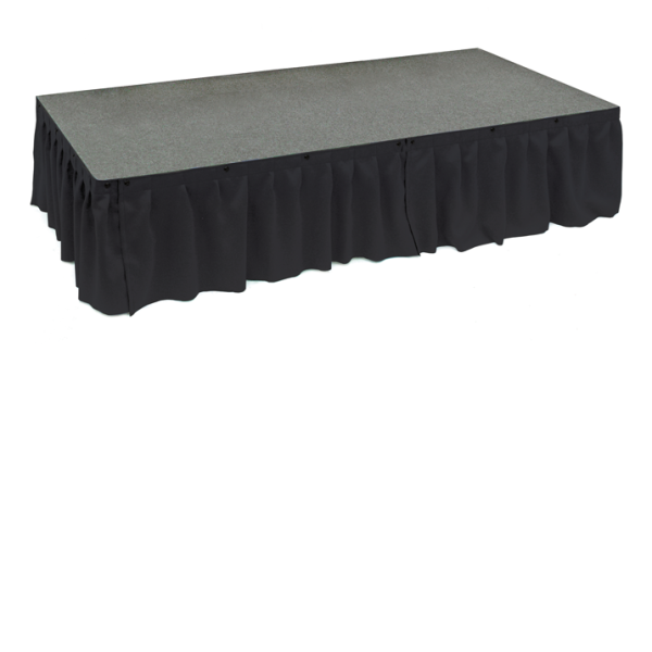 Ultralight FR Valance for Package A