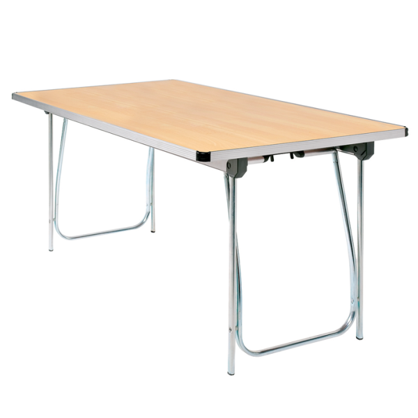 Universal 6ft Folding Tables