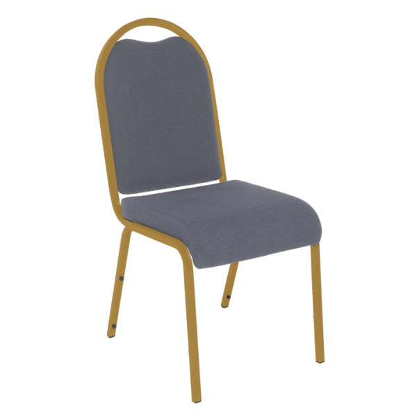 Waterfall Chair - Round Top