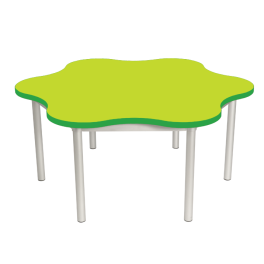 Enviro Daisy Table